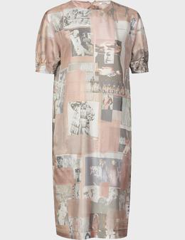 Платье Agnona 130931