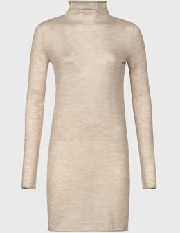 Платье Agnona 130989