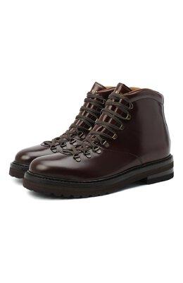 Кожаные ботинки H'D'S'N Baracco 58517.0*