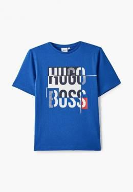 Футболка Boss by Hugo Boss J25G25