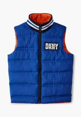 Жилет утепленный DKNY D26332