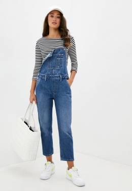 Комбинезон джинсовый Pepe Jeans PL230314