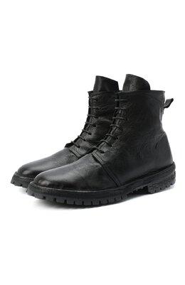 Кожаные ботинки Moma 2CW103-BT