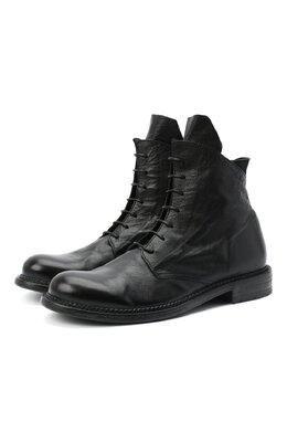 Кожаные ботинки Moma 2CW141-BC