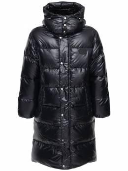 Куртка На Пуху Из Нейлона Duvetica 72IG1B001-OTk50