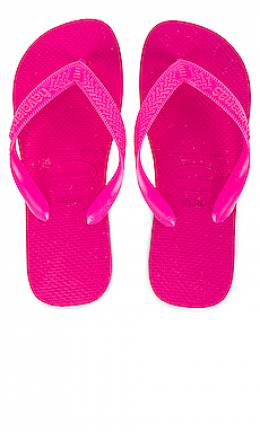 Шлепанцы top - Havaianas 4000029