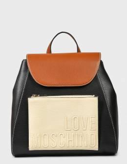 Рюкзак Love Moschino 131081