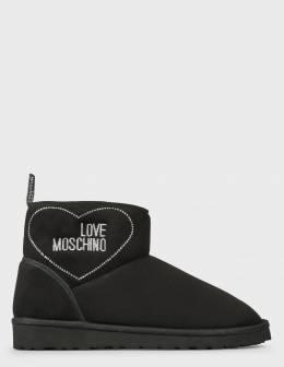 Угги Love Moschino 131080