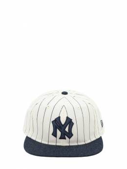 Кепка Retro New York Yankees 9fifty New Era 72IW84016-V0hJ0