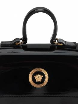Patent Leather Bag Versace 72ILXR006-WVM5NUY1