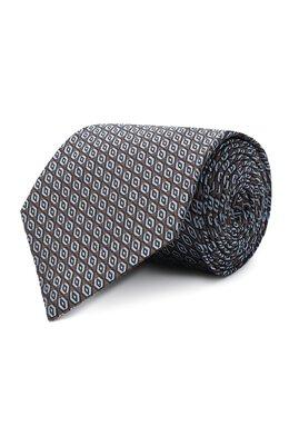 Шелковый галстук Ermenegildo Zegna Z8D92/1UM