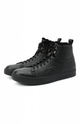 Кожаные ботинки H'D'S'N Baracco IVAN.CMN.0*