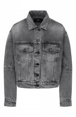 Джинсовая куртка 3x1 WJ0071082/ASHA