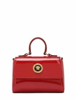 Patent Leather Bag Versace 72ILXR006-WVkxM0Y1
