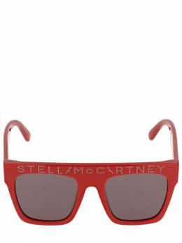 Солнцезащитные Очки Из Ацетата Stella McCartney Kids 72IFIE002-NjYyMA2