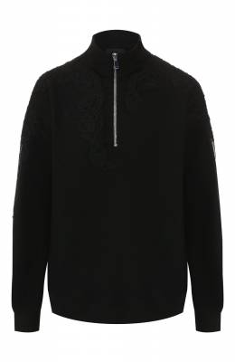 Шерстяной свитер Ermanno Ermanno Scervino 45T FL11 PAS