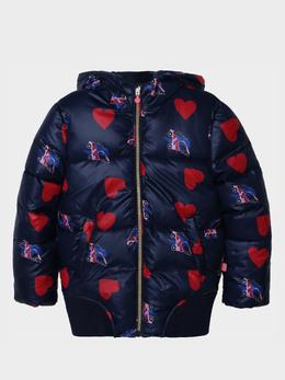Куртка детская Billieblush модель U16268/Z40 4095181