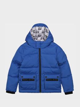 Куртка детская Boss by Hugo Boss модель J26418/871 4095766