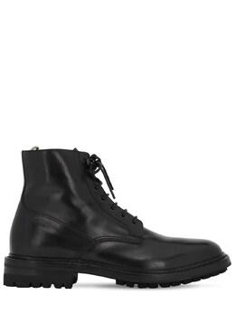 Кожаные Ботинки Officine Creative 72ID1K002-MTAwMA2