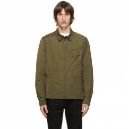 Belstaff Green Camber Jacket 71120222 C50N0453
