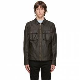 Belstaff Green Dunstall Jacket 71120245 C61N0158