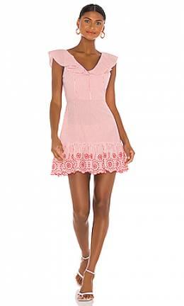Мини платье sleeveless - BCBGeneration TSS6278147