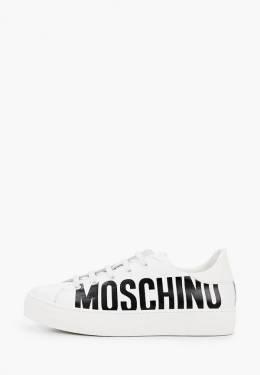 Кеды Moschino 65693