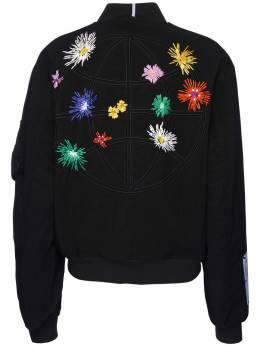 Куртка Из Нейлона Genesis Ii MCQ by Alexander McQueen 72I4Z3006-MTAwMA2