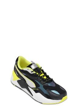 Rs-2k X Emoji Sneakers Puma Select 72I0T8048-MDE1