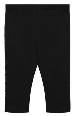 Хлопковые брюки Balmain 6N6330/NX290/12-36M