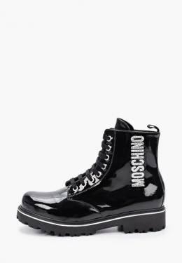 Ботинки Moschino 65761