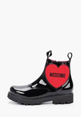Ботинки Moschino 65753
