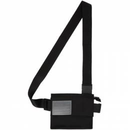 A-Cold-Wall* Black Classic Utility Bag ACWUG024