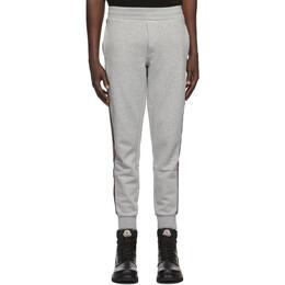 Moncler Grey Jersey Lounge Pants F20918H71700V8162