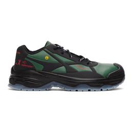Han Kjobenhavn Green Airtox Edition Sneakers HANAIRTOX-2