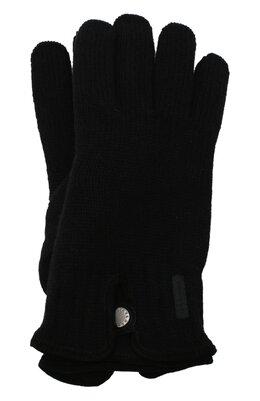 Шерстяные перчатки Paul & Shark I20P7201/HC7
