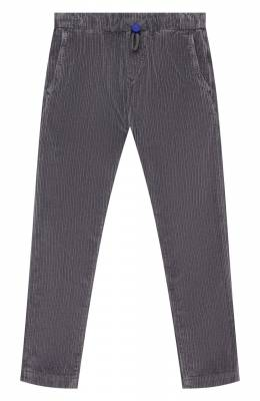 Хлопковые брюки Jacob Cohen P1311 J-20003