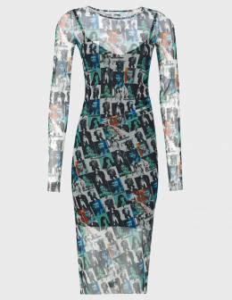 Платье Patrizia Pepe 131507