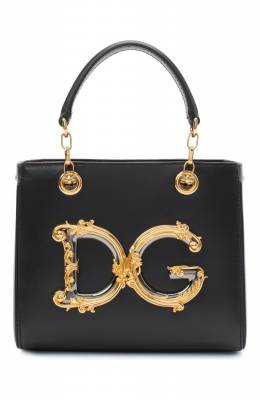 Сумка DG Girls small Dolce&Gabbana BB6906/AW576
