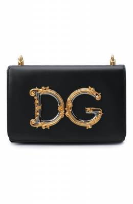 Сумка DG Girls medium Dolce&Gabbana BB6912/AW576