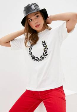 Футболка Fred Perry G9144