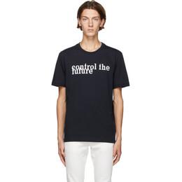 Hugo Black Daktau T-Shirt 50432559