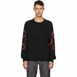 Affix Black Tach Tuning Sweater AW20KW01