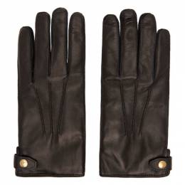 Dunhill Black Duke Gloves DU19RQGVD1T