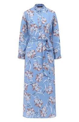 Платье с поясом Pietro Brunelli AG1715/PL0065