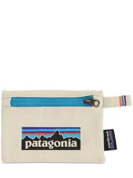 Клатч Из Органического Хлопка Patagonia 72I0LL059-UExCUw2