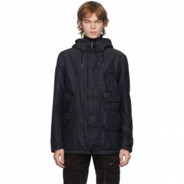 C.P. Company Navy Prism Jacket 09CMOW188A-005686G