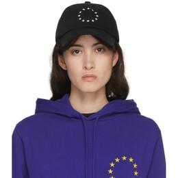 Etudes Black Booster Europa Cap E15B-807-01
