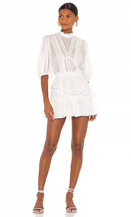 Платье carlotta - Iro 20WWP33CARLOTTA