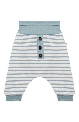 Хлопковые брюки Sanetta 10109